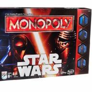 Drustvena igra Star wars monoplol