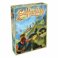 Sultaniya, Drustvena igra, porodicna igra, igra za poklon, zabava, poklon, beograd, srbija, online prodaja drustvenih igara