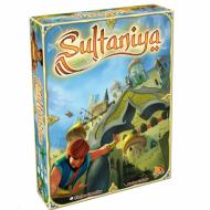 Drustvena igra Sultanya