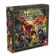 Proširenje za društvenu igru Talisman The Cataclysm Expansion