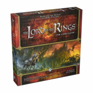 Drustvena igra The Lord of the Rings The Card Game, Kutija