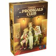 Drustvena Igra The Prodigals Club, Beograd, drustvene igre