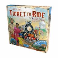 Društvena igra Ticket to Ride India, Switzerland, Drustvena igra, porodicna igra, igra za poklon, zabava, poklon, beograd, srbija, online prodaja drustvenih igara