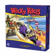 Drustvena igra Wacky Races, Kutija