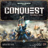 Drustvena igra Warhammer 40000 Conquest