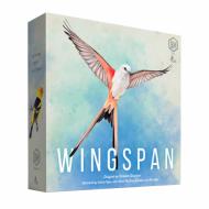 Wingspan, Drustvena igra, porodicna igra, igra za poklon, zabava, poklon, beograd, srbija, online prodaja drustvenih igara
