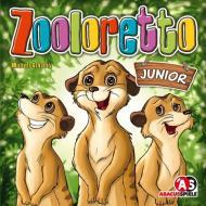 Drustvena igra Zooloretto Junior