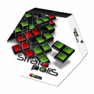 Edukativna igra Stratopolis, gigamic, kutija