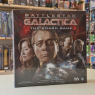 Drustvene igra Battlestar Galactica