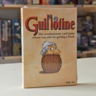 Drustvene igra Guillotine