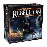 Drustvena igra, tematska igra, strateska igra, zabava, poklon, beograd, srbija, online prodaja drustvenih igara, Star wars rebellion