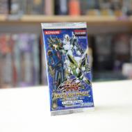 YU GI OH Buster Duelist Pack Yusei 3