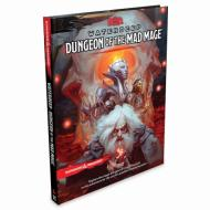 D&D Dungeon of the Mad Mage , FRP, fantasy role playing, tamnice i zmajevi, dungeon & dragons