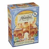 Ekspanzija za Društvenu igru Alhambra Vizors favor kutija