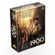 Društvena igra Chronicles of Crime1900
