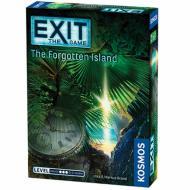 Exit: The Forgotten Island, escape room, party game, zabava, misterija, zagonetke