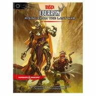 D&D Eberron: Rising from the Lost War , FRP, fantasy role playing, tamnice i zmajevi, dungeon & dragons