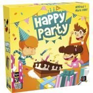 Edukativna igra Happy Party, drustvena igra, kutija