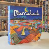 Edukativna igra Marrakech