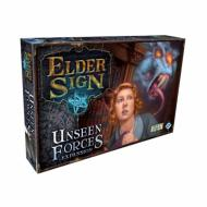 Ekspanzja za društvenu igru Elder Sign Unseen Forces