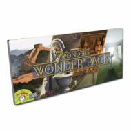 Društvena igra 7 wonders - Wonder pack ekspanzija