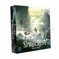 Društvena igra Everdell Spirecrest ekspanzija kutija