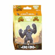 Društvena igra King of Tokyo King Kong Monster Pack kutija
