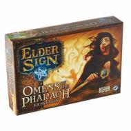 Ekspanzija za drustvenu igru Elder Sign: Omens of the Pharaoh