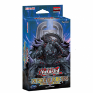 yu gi oh Structure deck emperor of darkness