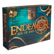 Endeavor Age of Sail , Drustvena igra, porodicna igra, igra za poklon, zabava, poklon, beograd, srbija, online prodaja drustvenih igara