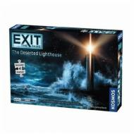 Exit The Deserted Lighthouse Puzzle