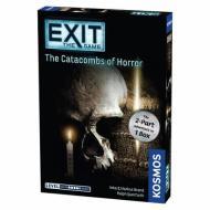 Exit The Catacombs of Horror, Društvene igre, Prodaja, Beograd, Srbija, Games4you