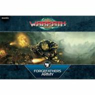 Warpath - Forgefathers Army. miniature, ratna igra, strategija