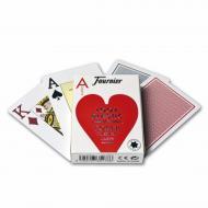 Fournier Nº 2800 Red, karte za poker, karte za igranje, poker, beograd, playing cards