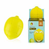 Rubikova kocka, Fruit Series Lemon Cube, prodaja rubikovih kocki Beograd, Online prodaja rubikovih kocki, mozgalice, rubikova kocka kao pokon