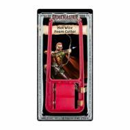 GameMaster: Hot Wire Foam Cutter, farbanje minijatura, hobi, wargames, Hobby Set za farbanje figurica i modela