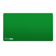 Ultra Pro Plain Playmat Green, Podlooga za igru