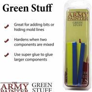 Green Stuff, Battlefields Basing Set, terene, minijature, farbanje, hobi