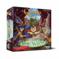 Quacks of Quedlinburg The Herb Witches, Društvene igre, Strateška igra, Prodaja, Beograd, Srbija, Games4you