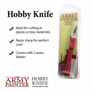 Hobby Knife, Basing, tuft, baze, minijature, izrada terena, tereni, izrada baza, flock