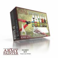Army Painter Hobby Set, farbanje minijatura, hobi, wargames, Hobby Set za farbanje figurica i modela