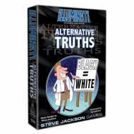 Illuminati 2nd Edition Alterantive Truths Expansion
