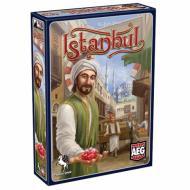 Drustvena igra Istanbul, Drustvena igra, tematska igra, strateska igra, zabava, poklon, beograd, srbija, online prodaja drustvenih igara