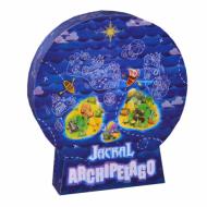 Jackal Archipelago, Drustvena igra, porodicna igra, igra za poklon, zabava, poklon, beograd, srbija, online prodaja drustvenih igara