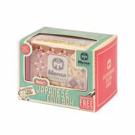 Prodaja Mensa Japanese Coin Box,  Mozgalice, puzzle, rubikova kocka, izazov, Beograd prodaja mozgalice, online prodaja mozgalica, pokloni rubikove kocke