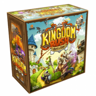 Kingdom Rush Rift in Time , Društvene igre, Strateška igra, Prodaja, Beograd, Srbija, Games4you