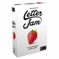 Društvena igra Letter Jam kutija