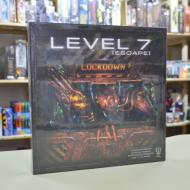 Drustvena igra Level 7 [Escape] Lockdown