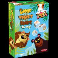 Drustvene igre kao poklon, Drustvene igre prodaja,  Lions and Tigers and Bears, Oh My!