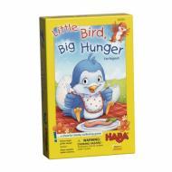 edukativna igra Little Bird, Big Hunger , haba, kutija